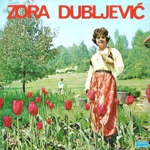 Zora Dubljević Foto artis