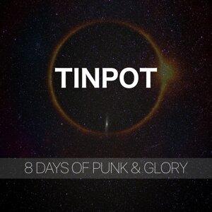 Tinpot Foto artis