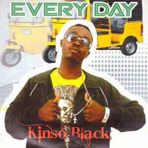 Kinso Black Foto artis