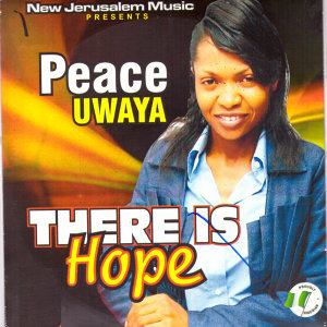 Peace Uwaya Foto artis