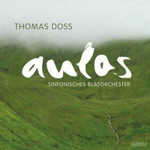 Aulos Sinfonisches Blasorchester & Thomas Doss Foto artis