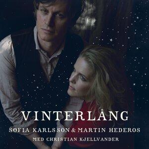 Sofia Karlsson & Martin Hederos feat. Christian Kjellvander Foto artis