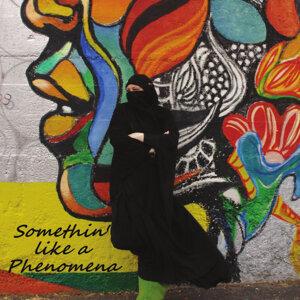 Phenomena Foto artis