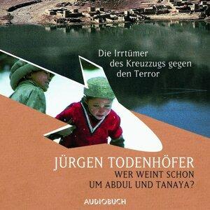 Jürgen Todenhöfer Foto artis