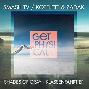 Smash TV / Kotelett & Zadak / Shades Of Gray Foto artis