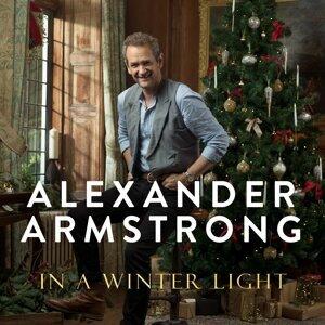Alexander Armstrong Foto artis
