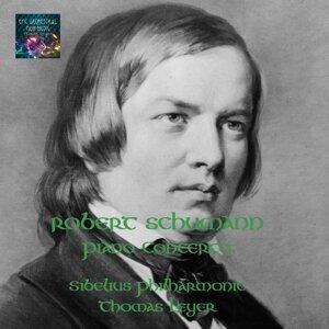 Thomas Leyer, Sibelius Philharmonic & Thomas Leyer Foto artis