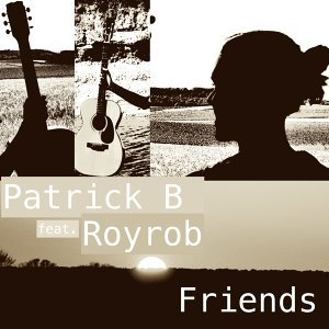Patrick B feat. Royrob Foto artis