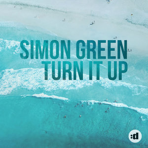 Simon Green Foto artis
