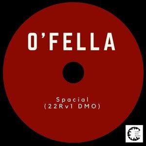 O'Fella Foto artis