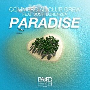 Commercial Club Crew feat. Josh Lorenzen Foto artis