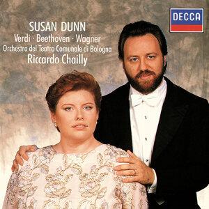 Susan Dunn, Orchestra del Teatro Comunale di Bologna, Riccardo Chailly Foto artis