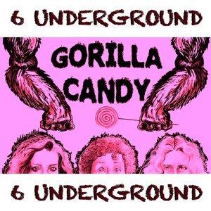 Gorilla Candy Foto artis