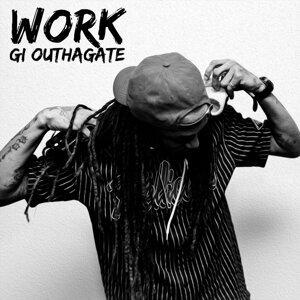 Gi Outhagate Foto artis