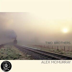 Alex McMurray Foto artis