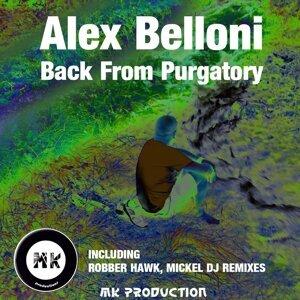 Alex Belloni Foto artis