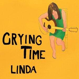 Crying Time Foto artis