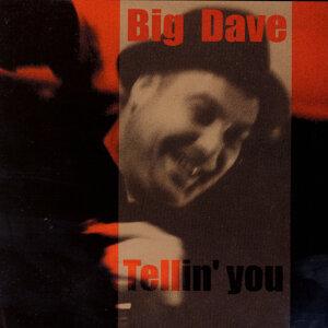 Big Dave 歌手頭像