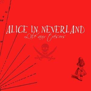 Alice in Neverland Foto artis