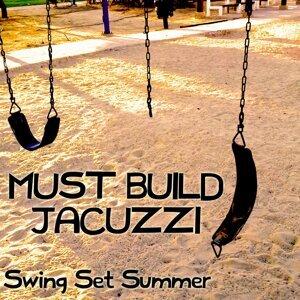 Must Build Jacuzzi Foto artis