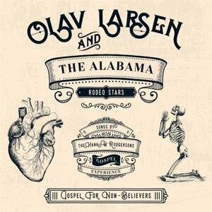 Olav Larsen, The Alabama Rodeo Stars Foto artis