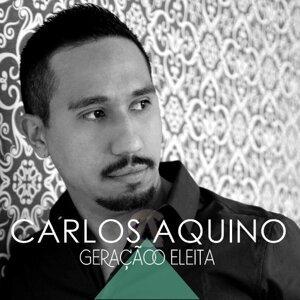 Carlos Aquino Foto artis