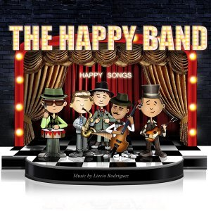The Happy Band Foto artis