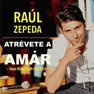 Raúl Zepeda Foto artis