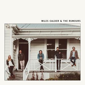 Miles Calder & The Rumours Foto artis