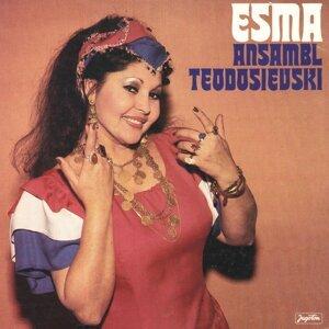Esma Redzepova 歌手頭像