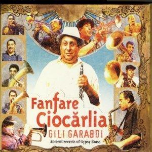 Fanfare Ciocarlia 歌手頭像