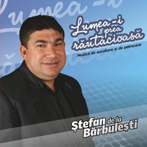 Stefan de la Barbulesti 歌手頭像