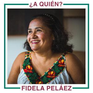 Fidela Peláez Foto artis