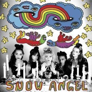 Snow Angel Foto artis
