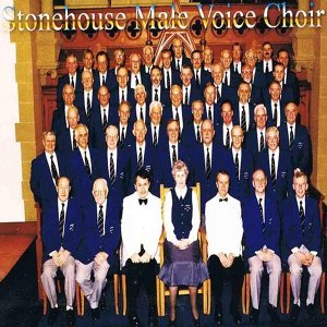 Stonehouse Male Voice Choir Foto artis