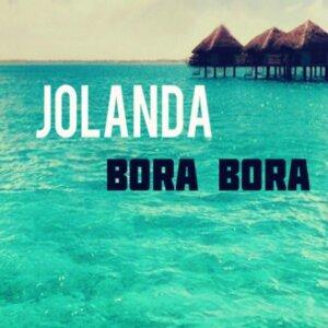 Jolanda Foto artis
