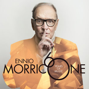 Ennio Morricone, Czech National Symphony Orchestra, Prague Foto artis