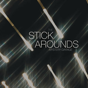 The Stick Arounds Foto artis