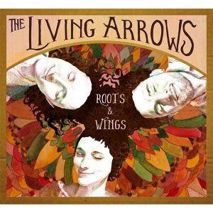 The Living Arrows Foto artis
