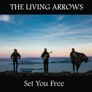 The Living Arrows Foto artis