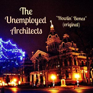 The Unemployed Architects Foto artis