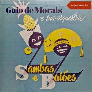 Guio de Morais e sua Orquestra Foto artis