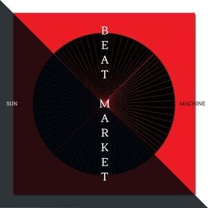 Beat Market, French Horn Rebellion Foto artis