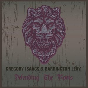 Gregory Issacs, Barrington Levy Foto artis