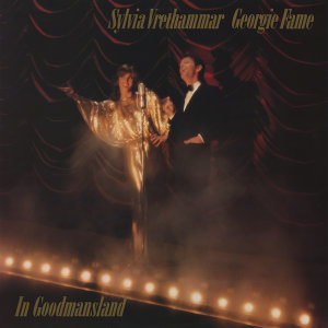 Sylvia Vrethammar, Georgie Fame Foto artis