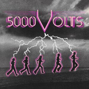5000 Volts Foto artis
