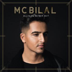 MC Bilal 歌手頭像