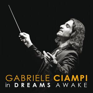 Gabriele Ciampi, CentOrchestra Foto artis