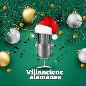 Villancicos navideños Foto artis