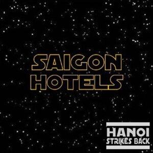 Saigon Hotels (Saigon Hotels) Foto artis